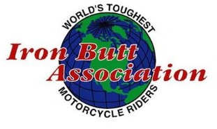 Iron Butt Logo